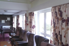 Care Home Curtains